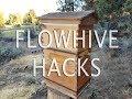 watch he video of Flowhive Hacks