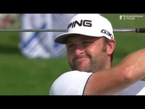 Shots of the Week - DP World Tour Championship