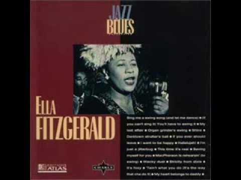 Ella Fitzgerald - Fever