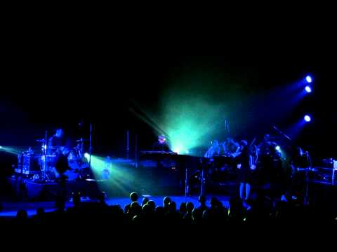 What Sarah Said - Death Cab for Cutie Ft. Magik*Magik Orchestra (Live in GR) mp3