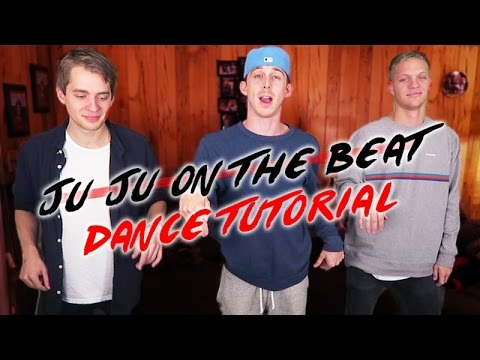 Juju On That Beat Dance Tutorial (How To)