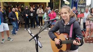 "Baixar Adele ""When We Were Young"" - Allie Sherlock cover"