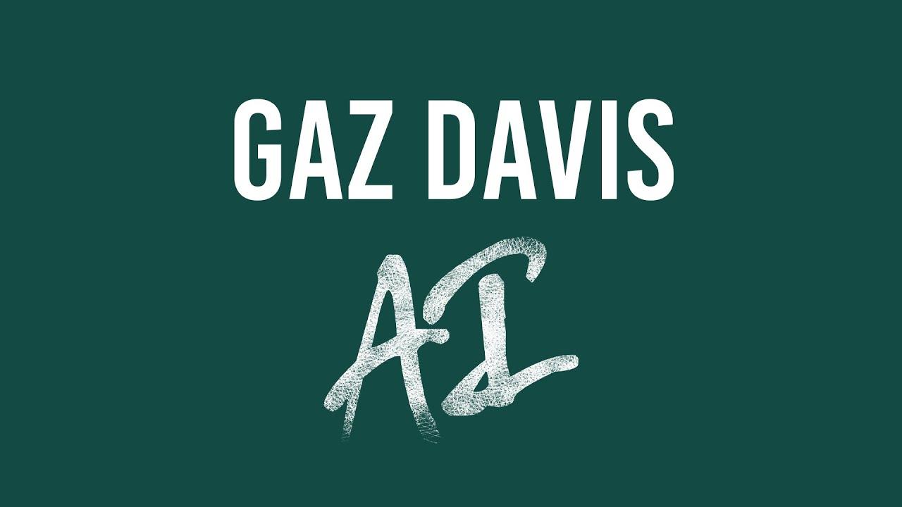 Hit The Road Jack by Gaz Davis