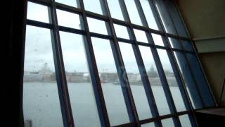 Cabin Tour: Cruiseferry Tallink Silja Line M/S Silja Symphony. 29th Oct 2013, arriving in H:ki