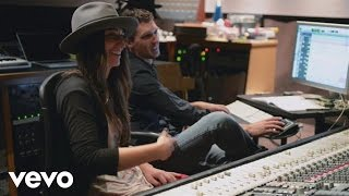 Sara Bareilles - Sara Bareilles Makes a Record - Part 1