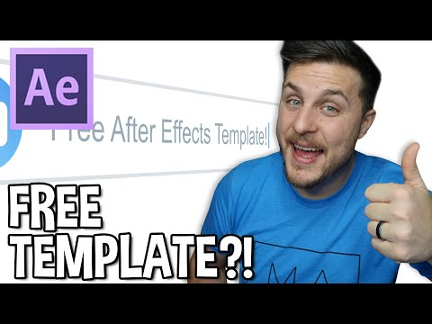 Instagram DM - FREE After Effects Template