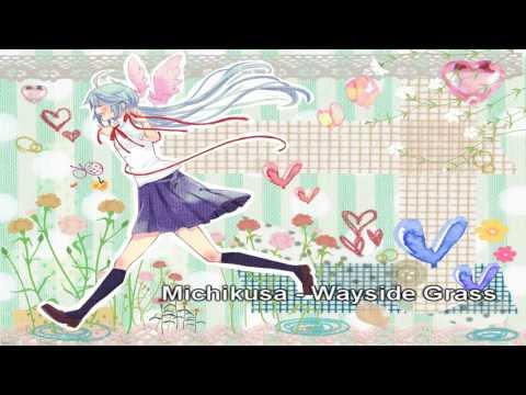 Michikusa - Wayside Grass- Off vocal -  Mp3 Download - Vocaloid