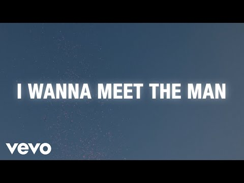 Noah Schnacky - Meet The Man (Lyric Video)