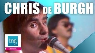 "Chris de Burgh ""High on emotion"" (live officiel) 