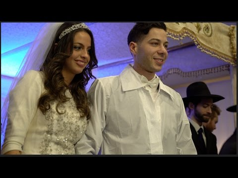 Pinny Schachter - The Chupah Song (Official Video) The Wedding Song
