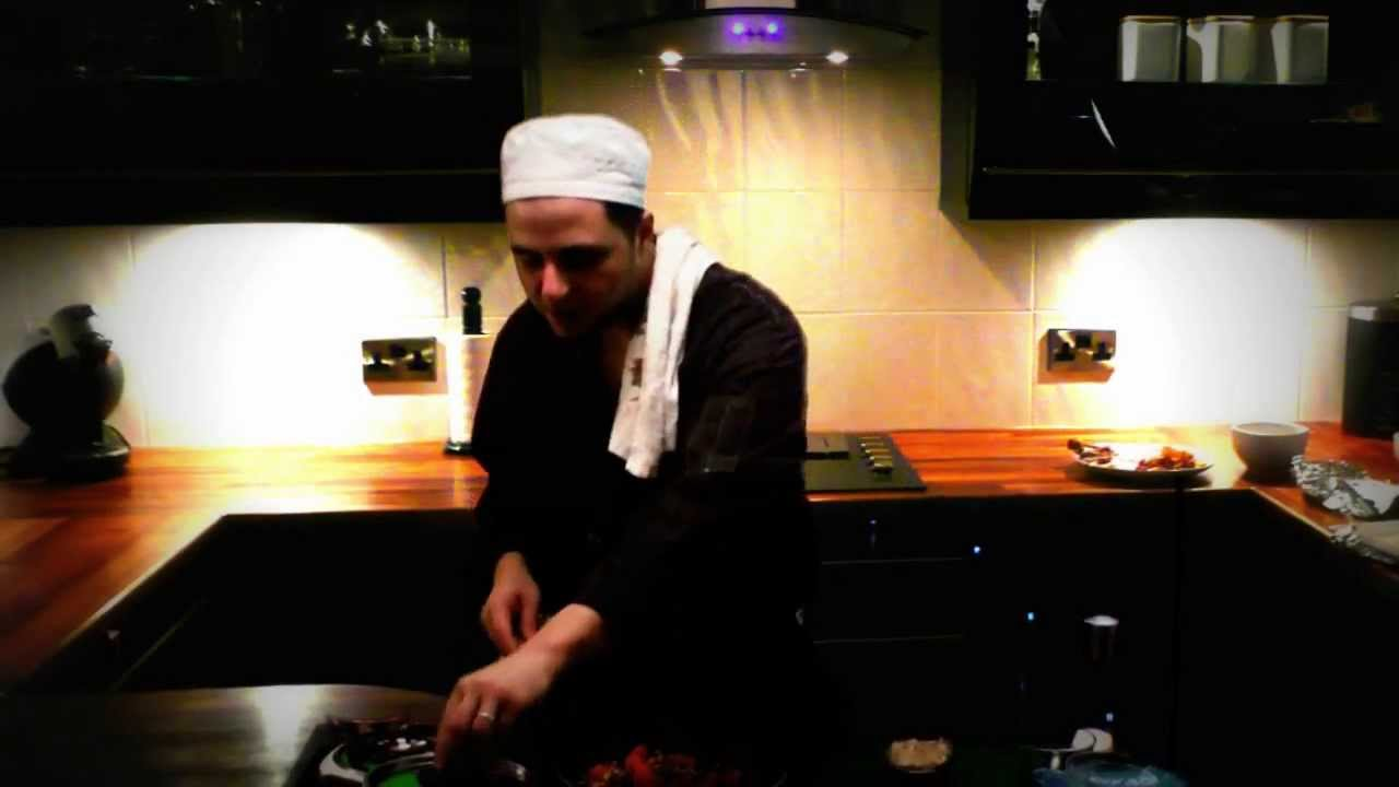 Rice uzi recipe by the halal chef youtube rice uzi recipe by the halal chef forumfinder Image collections