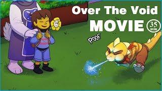 Over The Void The Movie: Season 1  FULL【 Undertale Comic Dub 】
