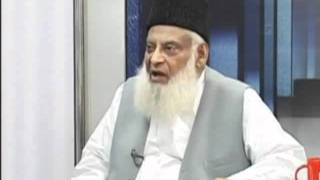 The Lucman Show with Dr Israr Ahmed (Luqman's Show) 4 of 9