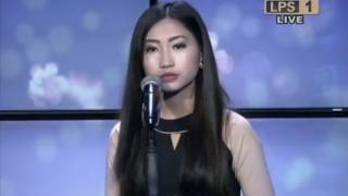 vuclip Rualthanchhingi - I mawi ber e (Top 7, LPS Youth Icon 2016)