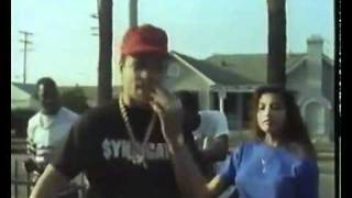 Ice-T Behind the Beat interview 1988