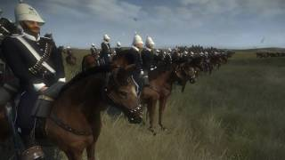 Total War: 12,000 Zulus Film