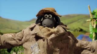 Барашек Шон серия 87 - Шон беглец / Shaun the Sheep - Shaun The Fugitive (HD)