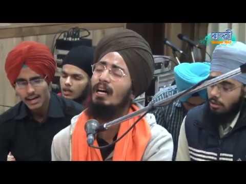 Bhai-Sahib-Singh-Ji-Delhi-Wale-At-Dda-Flats-Kalkaji-On-23-Feb-2018