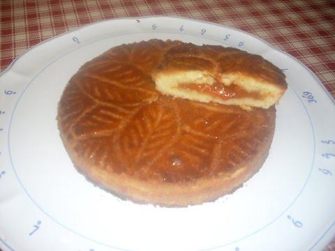 comment-faire-un-gâteau-basque-à-la-confiture-de-cerise-facilement?