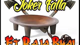 Joker falla jokes