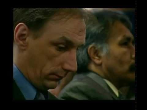 Johnny Owen (The Long Journey) - Documentary