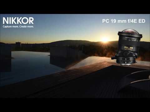 Objectifs Nikkor, l'innovation au service de l'excellence optique - Salon de la Photo 2016