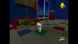 Toy Story 2 - Al