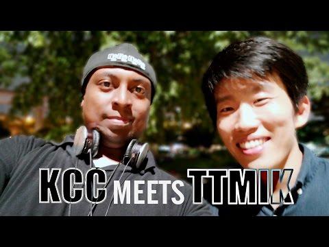 KCC Meets TTMIK