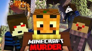 Ich beleidige GLP und muss dafür STERBEN ✪ Minecraft MURDER
