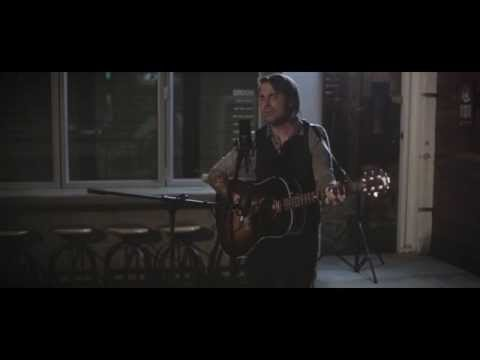 Kristopher James - Fire & the Fuse (LIVE at Greenbench by Pilot Moon)