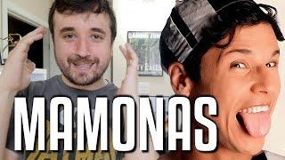 MAMONAS ASSASSINAS -Ep.680
