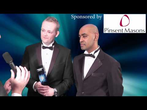 Business Rescue Funder of the Year - Insolvency Finance