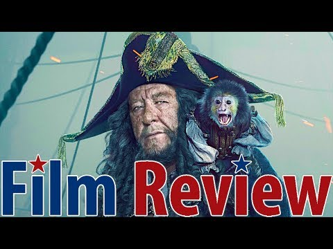 Pirates of the Caribbean 5 - Geoffrey Rush, how character got named Hector, Soundbyte