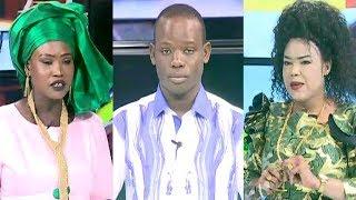 Taaru Sénégal (13 mars 2019) - le Chantage...