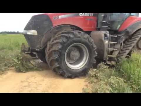 LSW Farm Tire Technology gets the job done