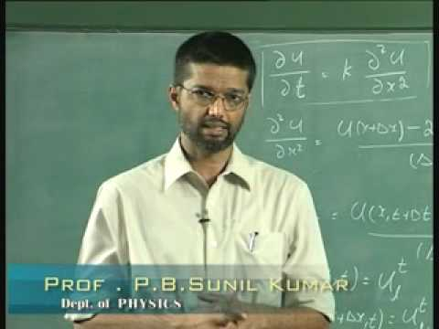 Lecture 35 - Explicit and Implicit Methods