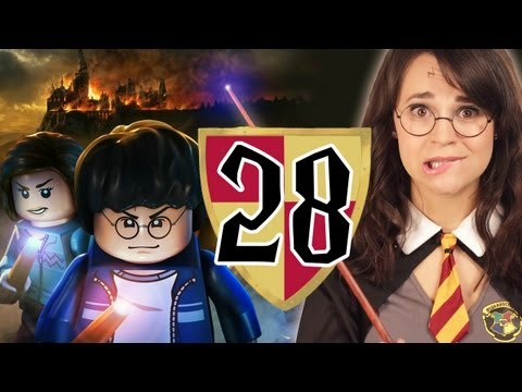 Download Lets Play Lego Harry Potter Years 5-7 - Part 28 Pics