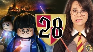 Lets Play Lego Harry Potter Years 5-7 - Part 28 thumbnail
