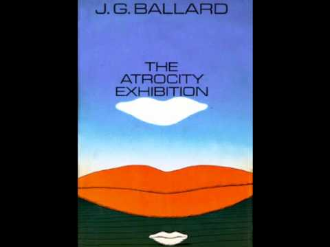 'Prisoner of the Coral Deep' by J.G. Ballard