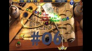 Luxor 2 HD Expert Mode ! Episode #06 : SACRED QUEENS
