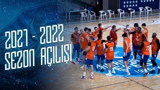 2021-2022 Sezon Açılışı