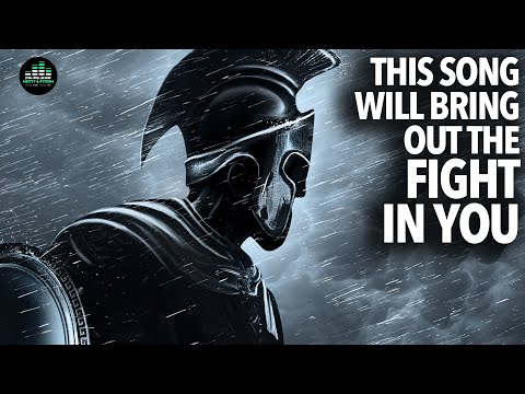 THIS SONG will bring out the FIGHT IN YOU (Blessed Because I Got Fight Lyric Video)