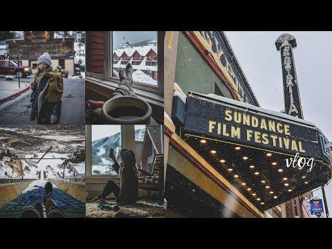 Sundance Film Festival // 2018 Vlog