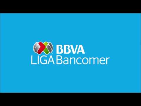 Himno Oficial Liga BBVA Bancomer MX / Official Anthem of the BBVA Bancomer MX League