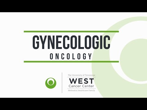 Division of Gynecologic Oncology | Oncology | UTHSC