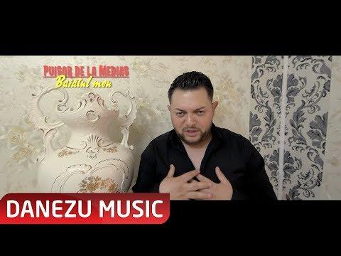 Puisor de la Medias - Baiatul meu ( oficial video 2018 )