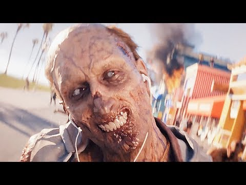 Top 10 NEW Upcoming ZOMBIE Games of 2018 & Beyond | PS4, XBox One, PC