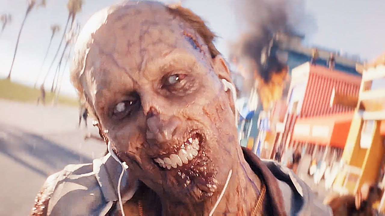 Top 10 New Upcoming Zombie Games Of 2018 Beyond Ps4