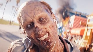Top 10 NEW Upcoming ZOMBIE Games of 2018 & Beyond PS4, XBox One, PC