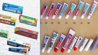 how to make toothpaste tubes the processing of making toothpaste tubes from A to Z production